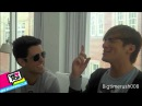 Big time rush Singing Dont stop Believin by Journey HD