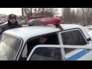 ДПС Саратова - кормушка закрыта, на долго ли
