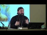 Лекция 21. Учение притчами о Царствии Божием.Протоиерей Андрей Ткачев