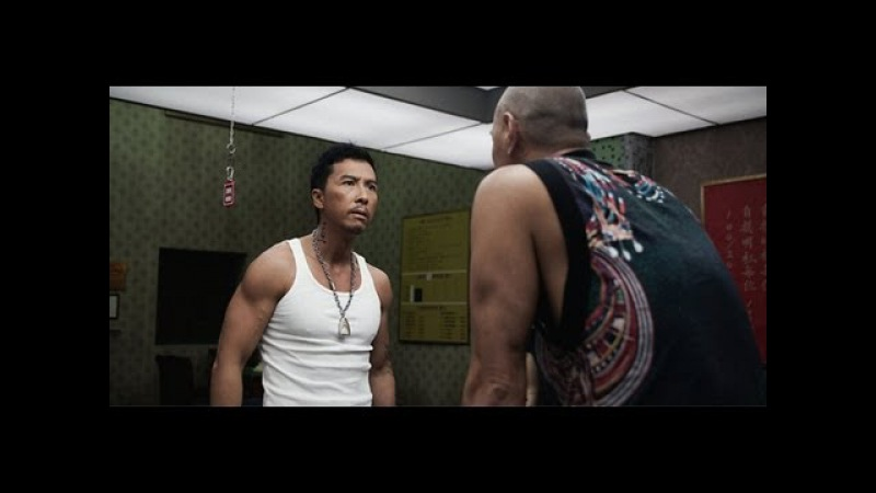 Donnie Yen Tribute HD