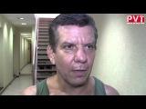 PVT entrevista Andre Pederneiras