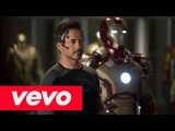 Imagine Dragons - Ready Aim Fire (From Iron Man 3) Music Video