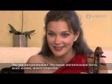 Janine Jansen at the Mariinsky