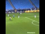 Dançando com Marcelo Oliveira - Grêmio vs Figueirense 2015