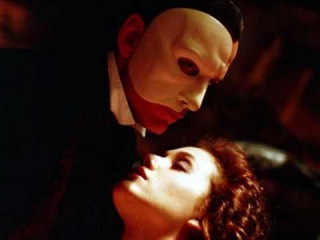 The Phantom Of The Opera 2004 (Official HQ song)
