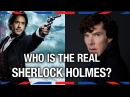The REAL Sherlock Holmes - Anglophenia Ep 3