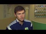 Антон Киселев: «Сегодня мне приснился сон, что я не забью пенальти в этом матче»