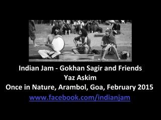 Gokhan Sagir and Friends - Yaz Askim