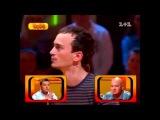 Рассмеши комика ))))))))))))) ребята выиграли 50000 гривен в 6 сезоне