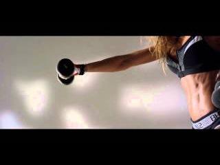INNA - Bamboreea (feat. J-Son)   Exclusive Online Video