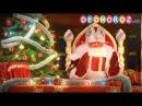 """Трейлер видеописьма от Деда Мороза """"Заколдованный город""""  Именное поздравление 2017 DEDMOROZ.ru"""