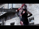 Infected Jane Industrial dance Ater Mors -- Palabras cinicas