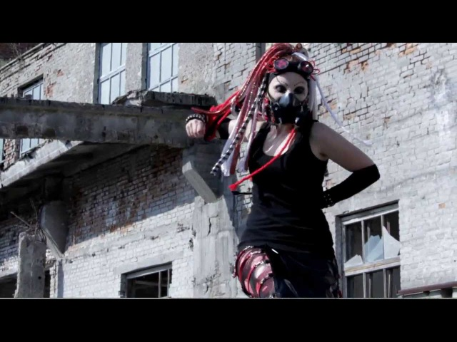 Infected Jane Industrial dance Ater Mors Palabras cinicas