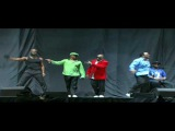 Naturally 7 - Solos Live at Madison Square Garden