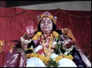 Беседа Шри Матаджи с йогами. Винчестер, Англия 17.05.1980 г. 2 ч.
