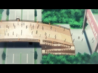 Amagi Brilliant Park _ Великолепный парк Амаги - 1 сезон 12 серия [Ancord, Nika Lenina]