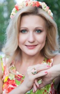 Светлана Стеба