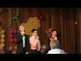 Песня учителям английского, Последний Звонок-2015, Юргинское