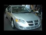Dodge Stratus описание, история, технические характеристика и много интересных фактов