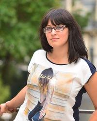 Анастасия Рамша