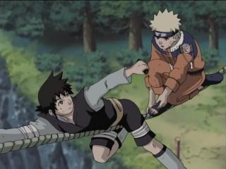 Наруто / Naruto - 1 сезон 106 серия (106) озвучка от Юки