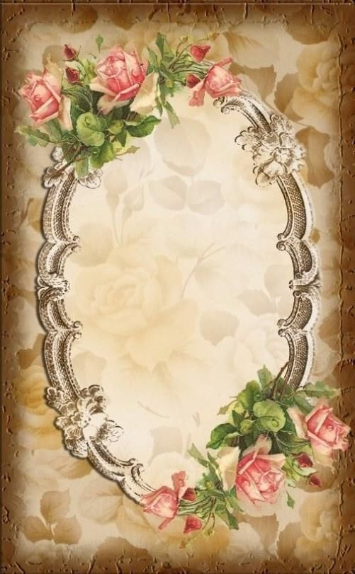 printable decoupage wallpaper borders - photo #29
