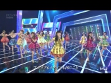 NMB48 - Durian Shounen (MUSIC JAPAN от 19 июля 2015 г.)