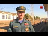 Как  делают  новости  в  России, Первое  видео  официальное, второе как было на самом деле