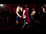 Daniel y La Alemana, NJ BKS 2015 - Tu Primer Amor