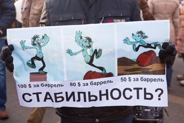 Цены на российскую нефть Urals за год упали в 2,2 раза, - Минфин РФ - Цензор.НЕТ 8595