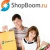 Интернет Магазин уникальных товаров Shopboom