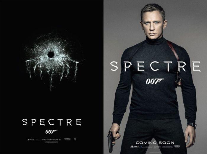 Sony назначила премьеру нового фильма о Джеймсе Бонде (+трейлер)