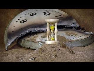Время - великая тайна Вселенной.