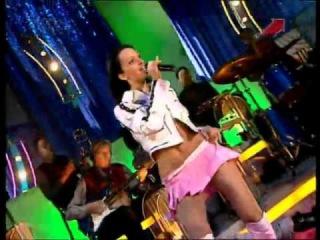 Слава - Попутчица (Угадай мелодию 2005)