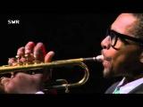 SWR Big Band &amp Roy Hargrove - Strasbourg St. Denis at Aalener Jazzfest 2011