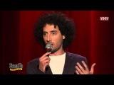 Stand Up 3 сезон 1 выпуск от 29.03.2015 1/6 Дмитрий Романов - Евреи и геи
