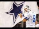 Tony Romo: The Odyssey