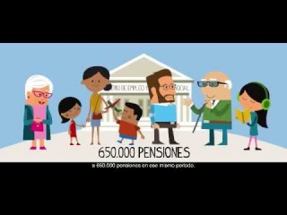 Video Campaña contra el fraude laboral