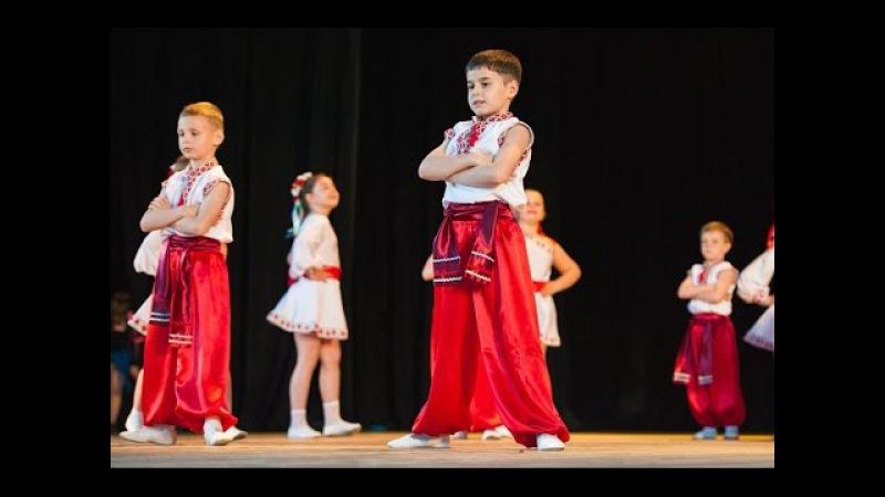 Колектив сучасного танцю Стиляги   УКРАЇНСЬКИЙ РЕМІКС