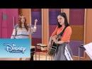 Violetta: Momento Musical: Fran, Cami y Naty cantan Encender nuestra luz