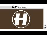 London Elektricity - Fast Soul Music