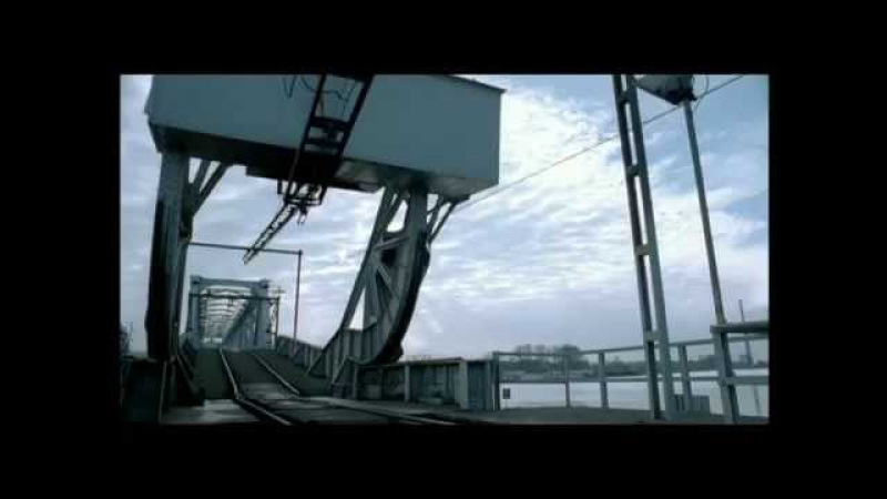 Легенда про мост