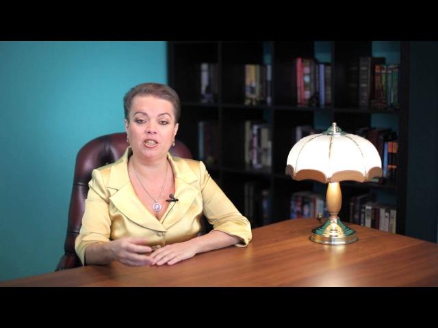 Анна Кирьянова — Про деньги и богатство
