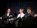 Neil Patrick Harris, John Cameron Mitchell, Stephen Trask Interview TimesTalks