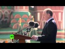 Vladimir Putin Speech on 70th Anniversary of Victory Day English Subtitles
