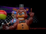 [SFM FNAF 2] Toy Bonnies Plan - Part 1