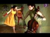 Дети Picasso-Песня Красной Шапочки