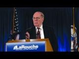 Линдон Ларуш: Горбачев и Чубайс подготовлены Английской разведкой...