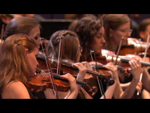 Shostakovich: Symphony No. 5 in D minor (Philippe Jordan, Proms 2013)