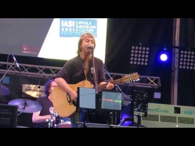 CHRIS NORMAN - Gypsy Queen (Live 2015 Romania) ...